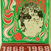 LA RIVERENZA 1868-1968